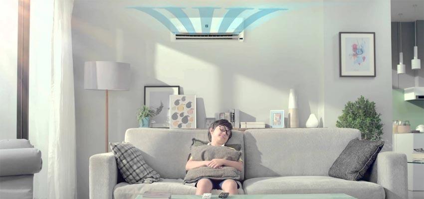 Aire acondicionado como ahorrar con un buen mantenimiento