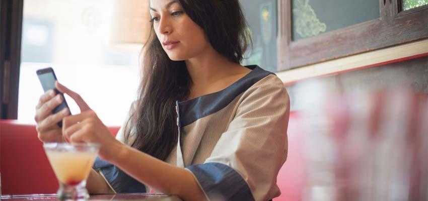 Cuida tu peso y lo que comes con estas Apps