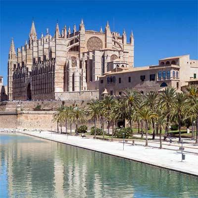 Tiendas en Baleares