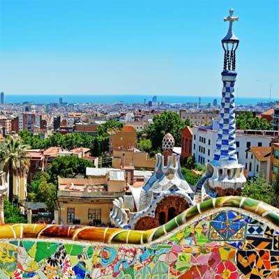 Tiendas en Barcelona