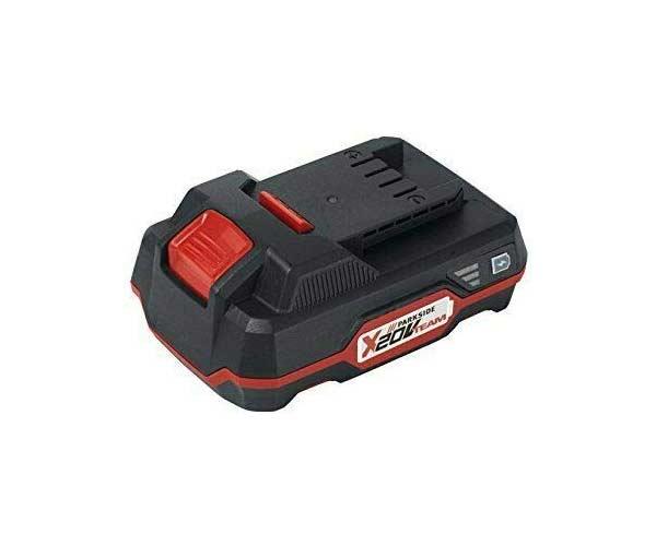 Batería para amoladora Parkside PWSAP 20 Li