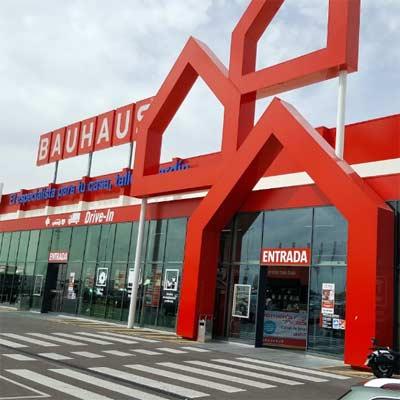 Tienda Bauhaus Alcorcón