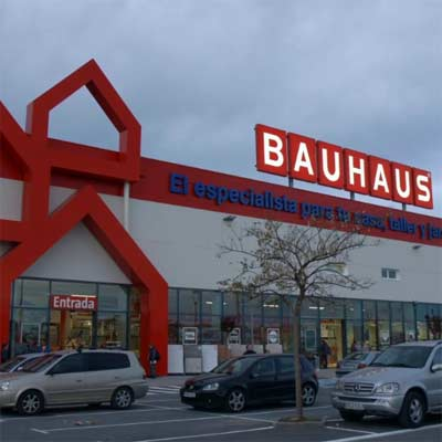 Tienda Bauhaus Alfafar