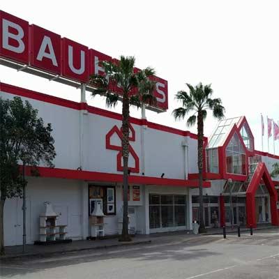 Tienda Bauhaus Gavá