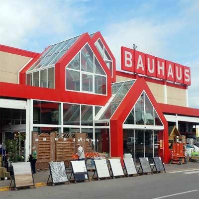 Bauhaus Girona