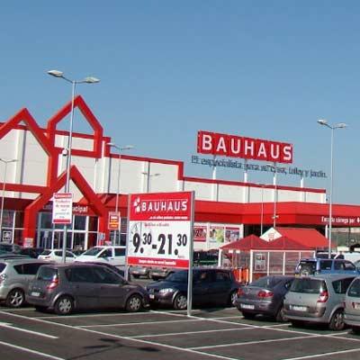 Bauhaus Tarragona
