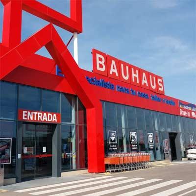 Tienda Bauhaus Zaragoza