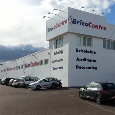 Tienda BricoCentro Ontinyent