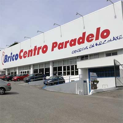 BricoCentro Ourense