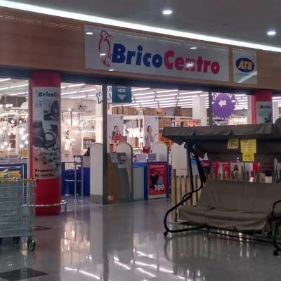Tienda BricoCentro Segovia