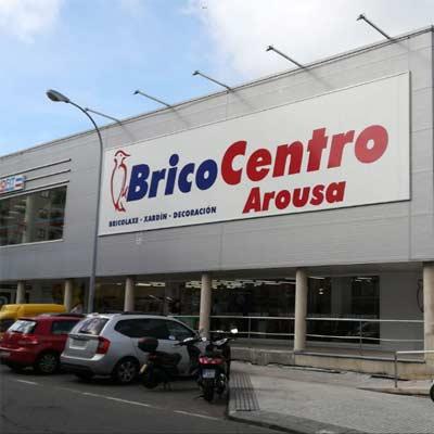 Tienda BricoCentro Vilagarcía de Arousa