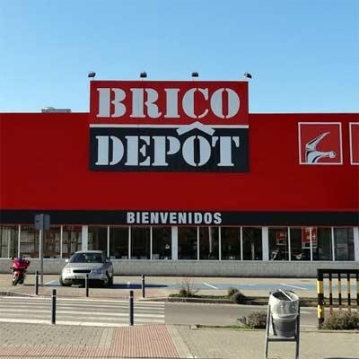 Tienda BricoDepot Alcalá de Henares