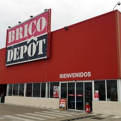 Tienda BricoDepot Alzira