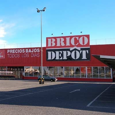 Tienda BricoDepot Granada