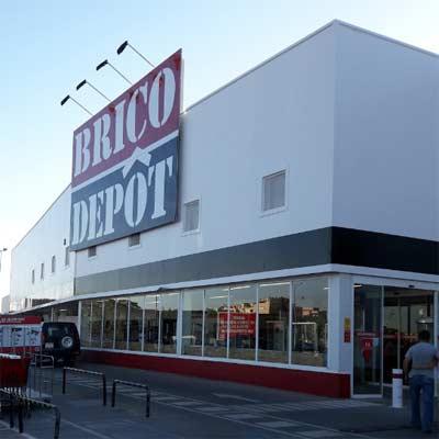 BricoDepot Jerez de la Frontera