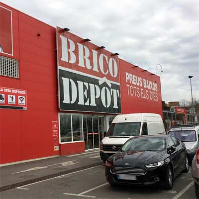BricoDepot Lleida