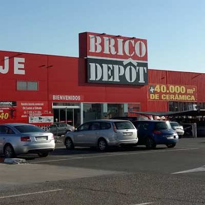 BricoDepot Montequinto