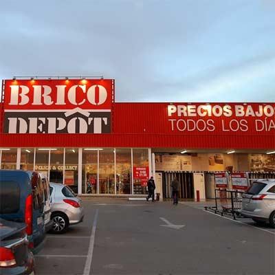 Tienda BricoDepot Quart de Poblet