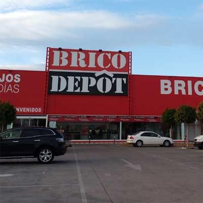 Tienda BricoDepot Sevilla