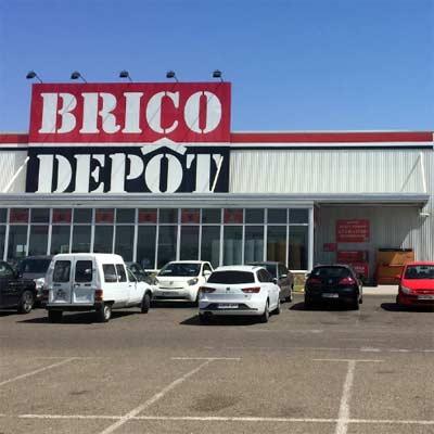 Tienda BricoDepot Toledo