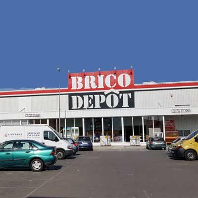 BricoDepot Valencia
