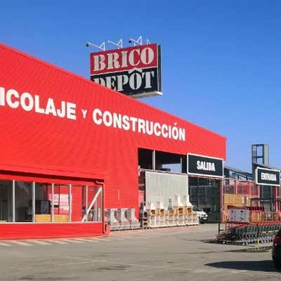 BricoDepot Zaragoza