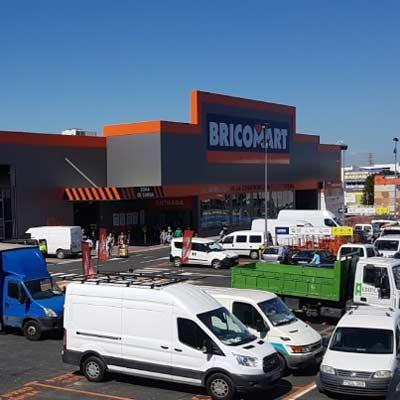 Bricomart Alcalá de Guadaíra