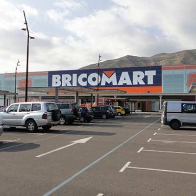 Bricomart Almería