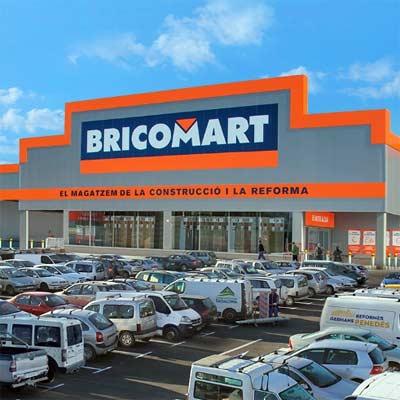 Bricomart Badalona