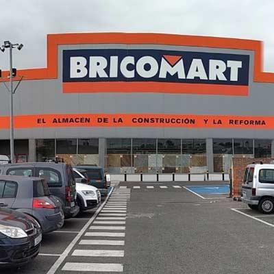 Bricomart Bormujos