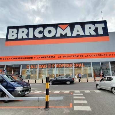 Bricomart Castellón