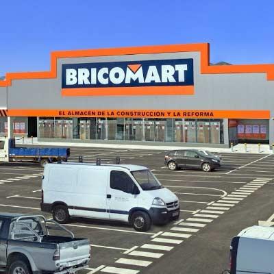 Bricomart Finestrat