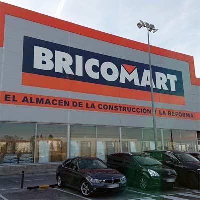 Tienda Bricomart Majadahonda