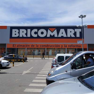 Bricomart Málaga