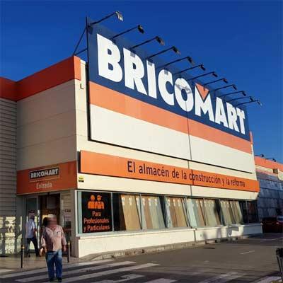Bricomart Oviedo