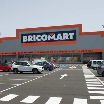 Bricomart Palma