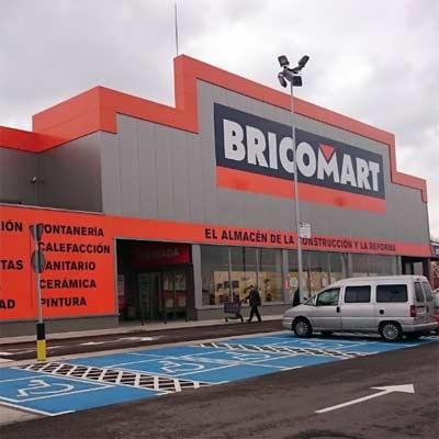 Bricomart Santander