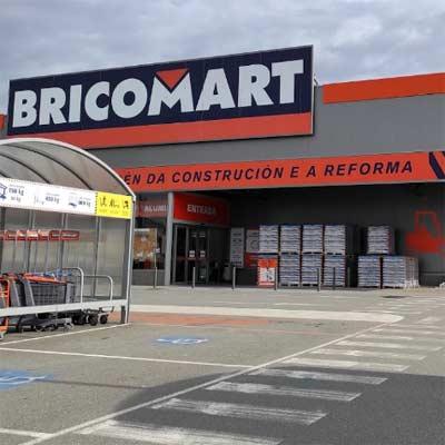 Bricomart Santiago de Compostela