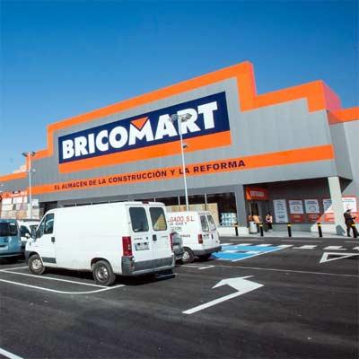 Tienda Bricomart Usera