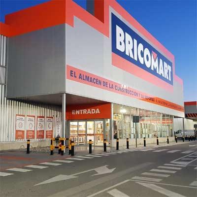 Bricomart Valencia