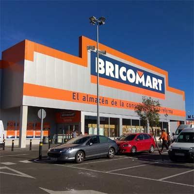 Bricomart Valladolid