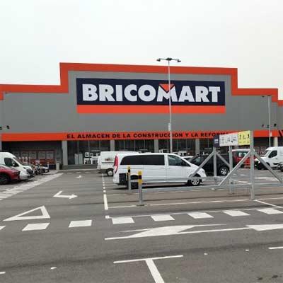 Bricomart Zaragoza