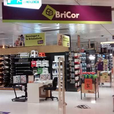 Bricor Barcelona Diagonal