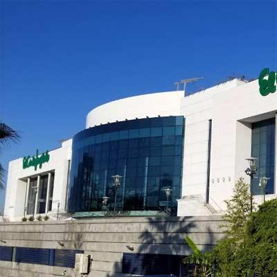 Tienda Bricor Málaga