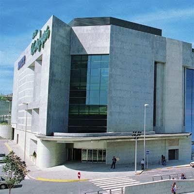 Tienda Bricor Santiago de Compostela