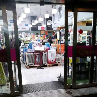 Tienda Bricor Vigo