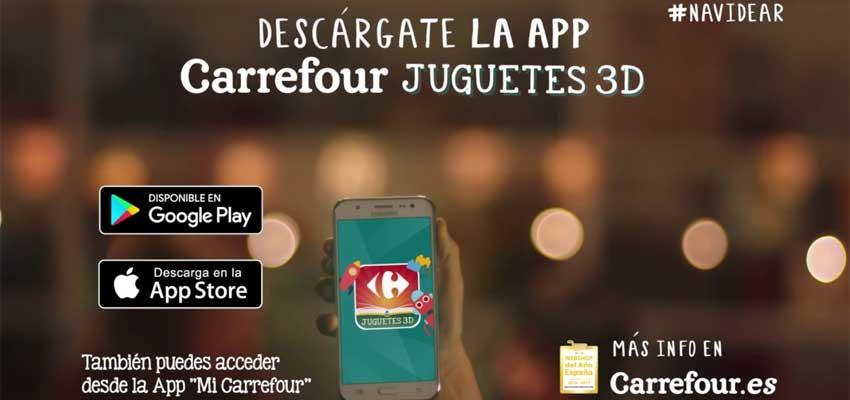 Ventajas de hacer la compra online en Carrefour