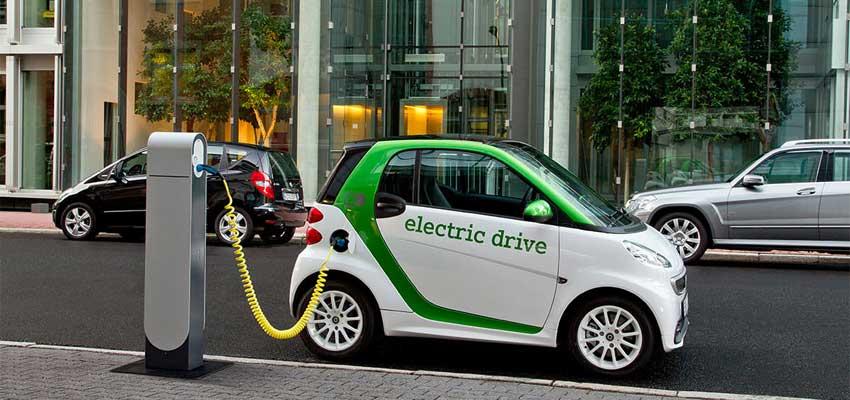 Los coches eléctricos un sector en crecimiento