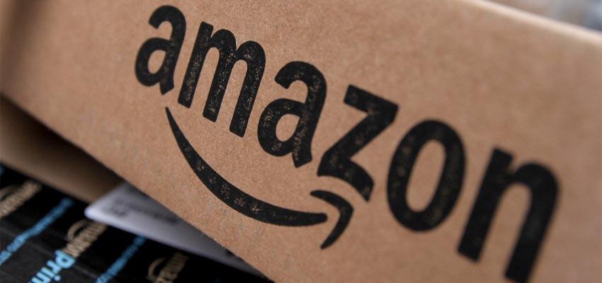 Como comprar en Amazon