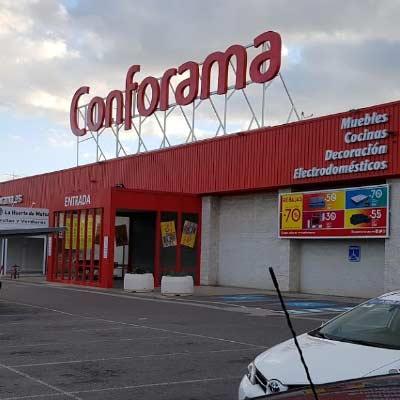 Conforama Alicante